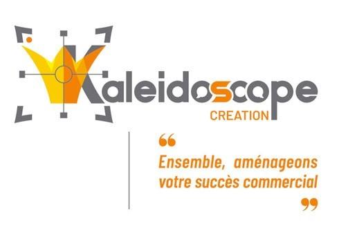 Kaléidoscope Création